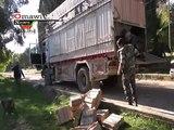 حلب - مدرسة المشاة    ذخائر اغتنمها الجيش الإسلامي الحر 15-12ج2   أموي سوريا - الجيش الإسلامي الحر