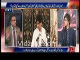 Ch.Nisar should order FIA to raid PML-N Social Media wing before criticizing Social media users - Rauf Klasra