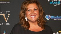 'Dance Moms' star Abby Lee Miller pleads in bankruptcy case
