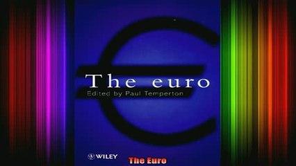 READ book  The Euro Full Free