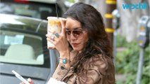 Vanessa Hudgens Once Again Accused Of Cultural Appropriation