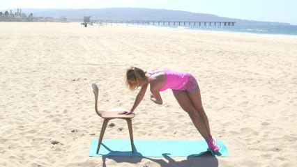 IN HOME Total Body Toning Workout