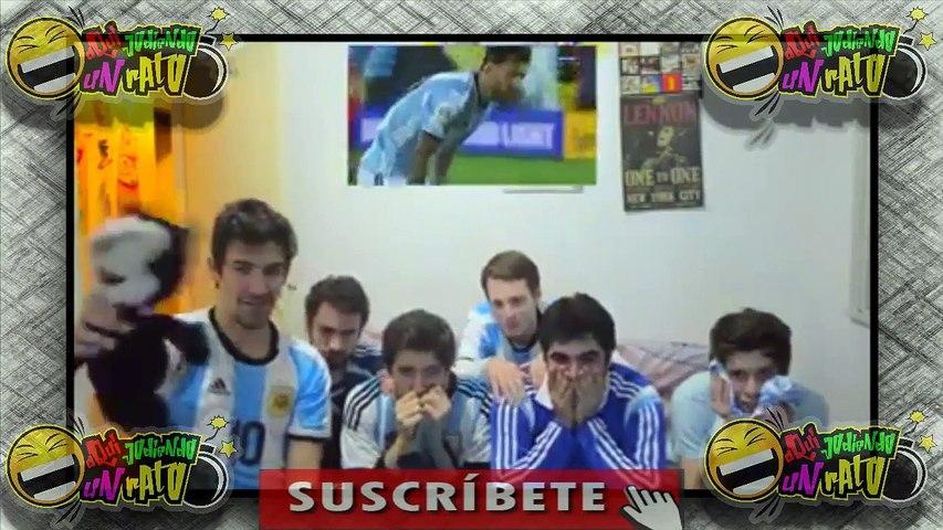 Argentinos têm reação hilária à disputa de pênaltis na final da Copa América Centenário
