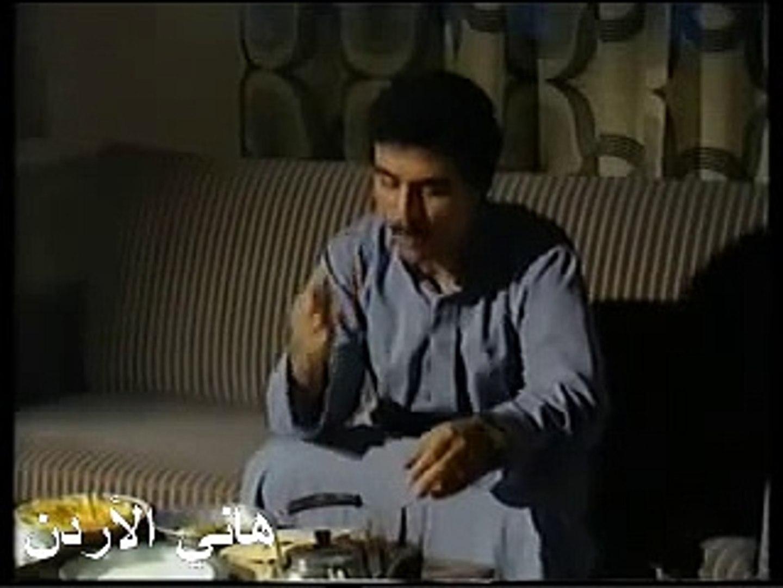 مازن عجاوي بدور حربي في مسلسل خط النهاية 1