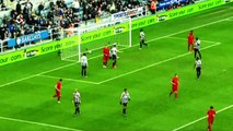 Jordan Henderson - All 22 Goals for Liverpool FC - 2011-2016 - English Commentary (Just Goals)