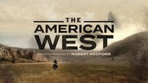 Американский запад 3 серия / The American West (2016) HD