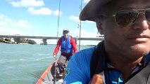 Pescaria com Francisco no São Francisco, Petrolina-PE - Parte 1