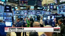 U.S., European stocks remain volatile amid Brexit fallout