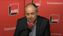 Jacques Généreux est l'invité de Léa Salamé
