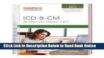Read ICD-9-CM Expert for Physicians, Volumes 1   2 2011 (Spiral) (ICD-9-CM Expert for Physicians,