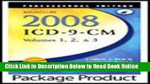 Read Saunders 2008 ICD-9-CM, Volumes 1, 2, and 3 Professional Edition, Saunders 2008 HCPCS Level
