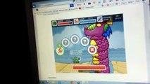 Chibi knight Episode 2  island beast boss number 2