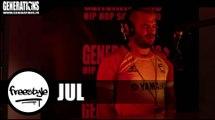 JUL - Freestyle #3 #Emotions (Live des studios de Generations)