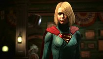 Injustice 2 Official Gameplay Trailer