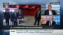 """Le parti pris d'Hervé Gattegno: Primaire à droite: """"Le favori n'est pas celui qu'on croit"""" - 28/06"""