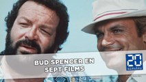 Bud Spencer en sept films