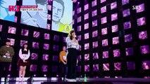 KPOP STAR 5 K팝스타5 주미연, 그대는 눈물겹다 - 동영상
