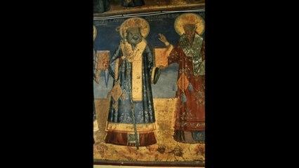 Свети Марко Преславски