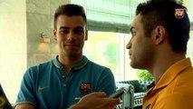 FCB Futbol Sala: previa Magnus Futsal-FCB Lassa [ESP]