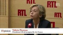 Brexit - Valérie Pécresse (LR) : « On ne peut pas être à la fois dedans et dehors »
