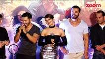 Varun Dhawan to promote dishoom at India's center point - Bollywood News #TMT