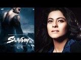 Is Kajol A Part Of Ajay Devgn's 'SHIVAAY' ?