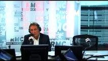 """Quand Bourdin parle de Sarkozy: """"Son service n'a même plus la politesse de nous répondre!"""""""
