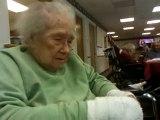 Lunch with Grandma Rosko, pt. 1