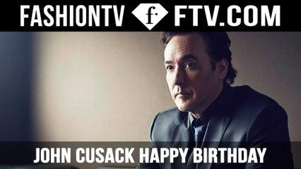 John Cusack Happy Birthday!   FTV.com
