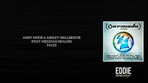 ANDY MOOR & ASHLEY WALLBRIDGE (FEAT. MEIGHAN NEALON) - FACES