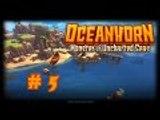 Oceanhorn: Monster of the Uncharted Seas :: Ep5 :: Entering the Forest Shrine