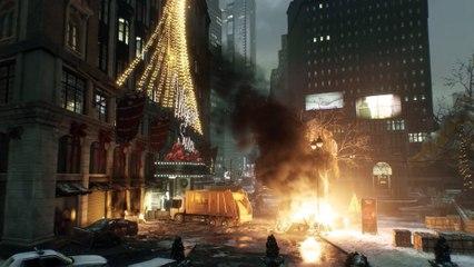 The Division - Trailer lancement Underground de Tom Clancy's The Division