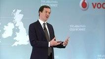 Osborne: I can't unite the Conservatives