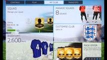 FIFA 16 iOS CLUB TOUR AFTER TOTS!!!!! FT TOTS RONALDO LEWANDOWSKI & IBRAHIMOVIC
