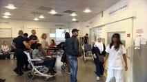 Service des urgences adultes à Ambroise-Paré
