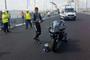 Kenan Sofuoğlu, Osmangazi Köprüsü'nde Test Sürüşü Yaptı