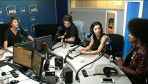 la troupe de RESISTE invitée de Daniela Lumbroso - France Bleu Midi Ensemble