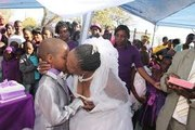 9 Year Old Boy Married a 62 Year Old Woman - South Africa