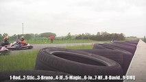 karting Fpia 2016 race4-GP Silverstone