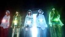Kamen Rider Girls- Kamen Rider (Let's Go Rider Kick) 2011