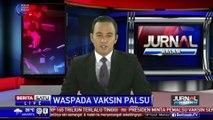 Jokowi Minta Pemalsu Vaksin Dihukum Berat