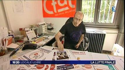 France 3 Loire - 24 juin 2016