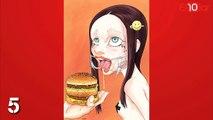 Modern Hayatı Eleştiren İspanyol Sanatçı Luis Quiles'in En İlginç 10 Çizimi