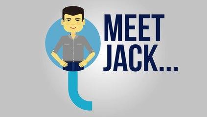 Be like Jack - Jack Ma Minute Motivations