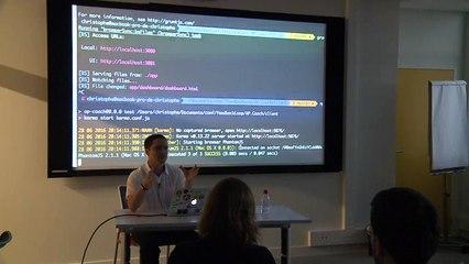 Orléans Tech Talk - Meetup (3)