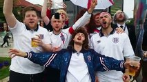 Foot Euro Ang Le Chant N°1 Des Supporters
