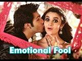 "'Emotional Fool' Song Out from ""Humpty Sharma Ki Dulhania"" | Varun Dhawan & Alia Bhatt"