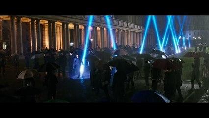Insaisissables 2 - Bande-annonce (Jesse Eisenberg, Mark Ruffalo, Daniel Radcliffe, et plein d'autres mecs)