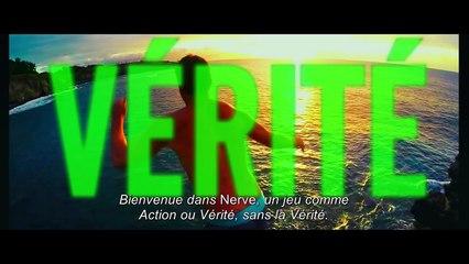 Nerve - Bande-annonce (Dave Franco, Emma Roberts)