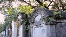 New Orleans Cemeteries